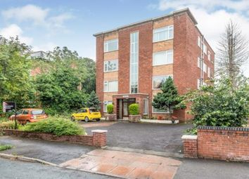 Thumbnail 2 bed flat for sale in Park Court, Park Road, Southport, Merseyside