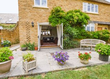 Thumbnail 4 bed cottage for sale in Brocks Mount, Stoke-Sub-Hamdon
