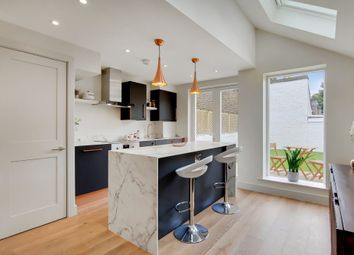 Thumbnail 3 bed terraced house for sale in Caird Street, London