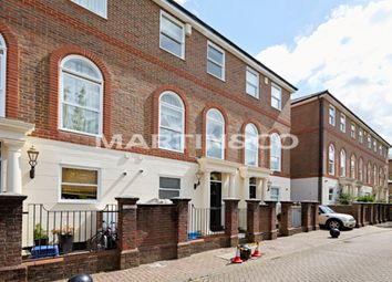 Thumbnail 4 bed town house to rent in King George Square, Richmond