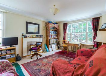 Thumbnail 2 bed flat for sale in Eton College Road, London, London