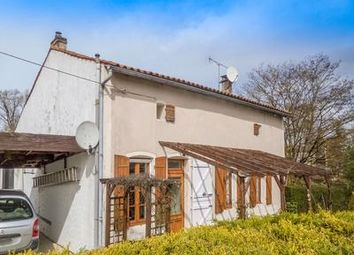 Thumbnail 4 bed property for sale in Pons, Charente-Maritime, France
