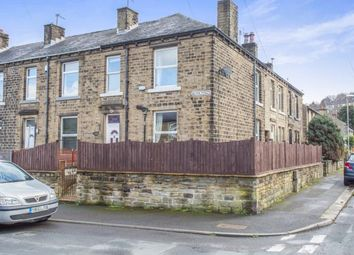 Thumbnail 3 bedroom end terrace house for sale in Belton Street, Huddersfield, West Yorkshire, Yorkshire