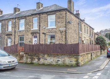 Thumbnail 3 bedroom end terrace house for sale in Belton Street, Huddersfield, West Yorkshire