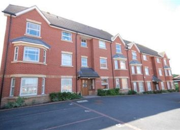 Thumbnail 2 bed flat to rent in Nursery Gardens, Fenham, Newcastle.