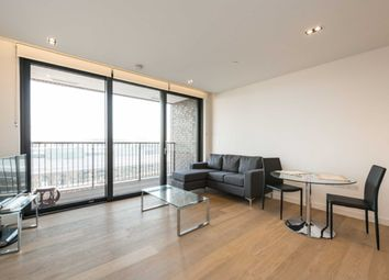 Thumbnail 1 bed flat for sale in Plimsoll Building, Handyside Street, King's Cross, London