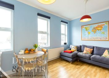 1 bed property for sale in Criterion Mews, Archway, London N19