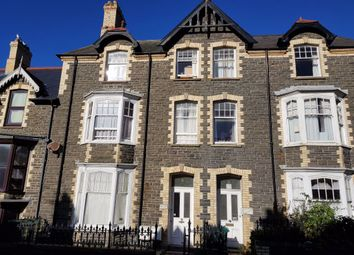 Thumbnail 2 bed flat to rent in Lovedon Road, Aberystwyth