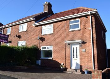 3 bed semi-detached house for sale in Rydal Mount, Newbiggin-By-The-Sea NE64