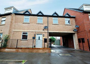 2 bed terraced house for sale in Shaftesbury Crescent, Derby DE23