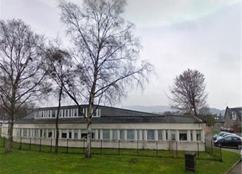 Thumbnail Commercial property for sale in Fomer Care Home, 6 Willox Park, Colquhoun Street, Dumbarton, West Dunbartonshire, Scotland