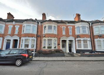Thumbnail 5 bed terraced house for sale in Holly Road, Abington, Northampton
