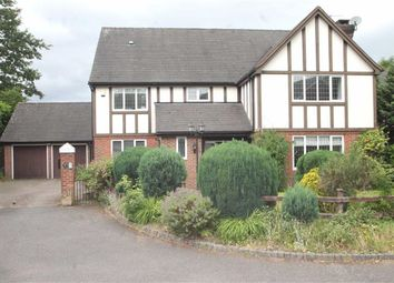 Thumbnail 5 bed detached house for sale in Belgrove Close, Edgbaston, Birmingham