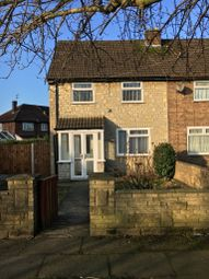 Thumbnail 2 bed semi-detached house to rent in Meadow Drive, Huyton, Liverpool