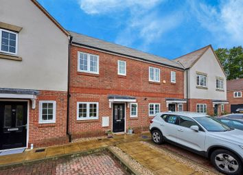 Thumbnail 2 bed terraced house for sale in Mortimer Crescent, Kings Park, St. Albans, Hertfordshire