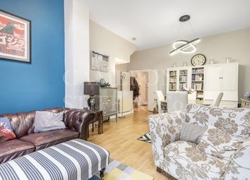 Thumbnail 2 bed property for sale in Brondesbury Road, London