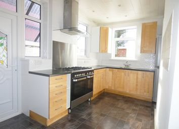 Thumbnail 4 bed terraced house to rent in Gill Street, Blackley, Manchester