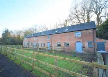Thumbnail 2 bed barn conversion for sale in Swallow Cottage, Esclusham Hall Estate, Bronwylfra Road, Legacy