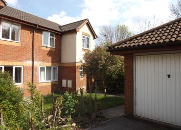 Thumbnail 3 bed property to rent in Garrett Drive, Bradley Stoke, Bristol