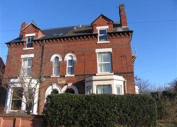 Thumbnail Studio to rent in Dovecote Lane, Beeston, Nottingham