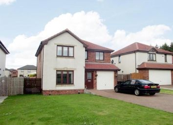 Thumbnail 4 bed detached house to rent in Patrickbank Crescent, Elderslie, Johnstone