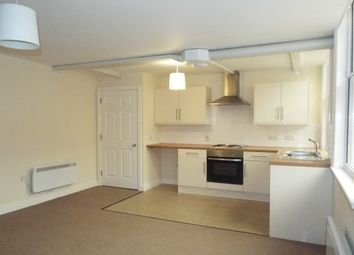 Thumbnail 1 bed flat to rent in Bird Street, Lichfield