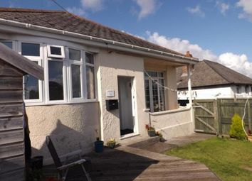 Thumbnail 4 bed bungalow for sale in Newquay, Cornwall