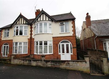 Thumbnail 3 bed semi-detached house for sale in Edale Avenue, New Normanton, Derby