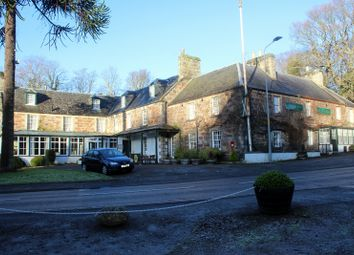 Thumbnail Hotel/guest house for sale in Golspie Inn, Golspie, Sutherland