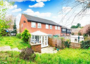 Thumbnail 2 bed end terrace house for sale in Harkness Road, Burnham, Buckinghamshire