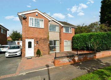 Thumbnail 4 bed detached house for sale in Chard Road, Ernesford Grange, Coventry, West Midlands