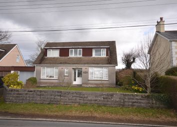Thumbnail 3 bed link-detached house for sale in Capel Seion, Aberystwyth