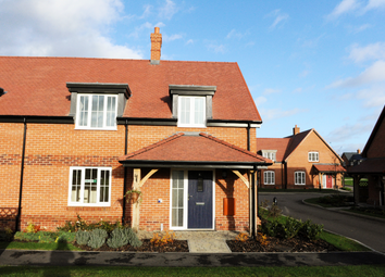 Thumbnail 2 bed cottage for sale in 21 Polo Drive, Cawston, Rugby