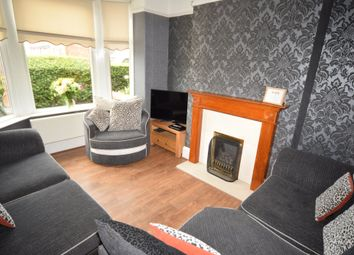 Thumbnail 3 bed terraced house for sale in Derby Street, Barrow-In-Furness, Cumbria