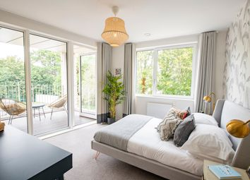 Thumbnail 2 bed flat for sale in The Ridgeway Mill Hill, London