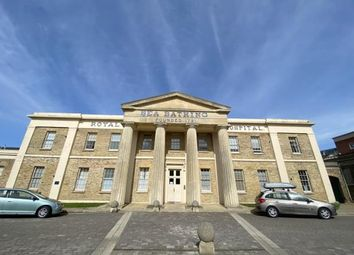 Thumbnail 2 bed flat for sale in Alexandra Court, The Royal Seabathing, Margate, Kent