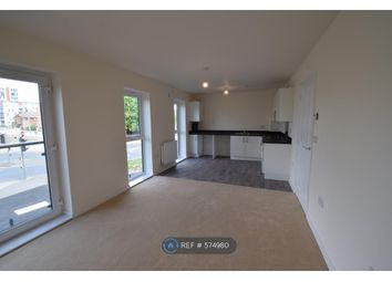 Thumbnail 2 bedroom flat to rent in Arkwright Walk, Nottingham