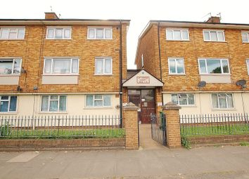 Thumbnail 3 bed maisonette for sale in Whitmore Avenue, Grays