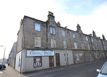 Thumbnail 2 bed flat for sale in Bruce Street, Dumbarton