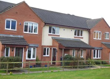 Thumbnail 2 bed terraced house to rent in The Meadows, Catshill, Bromsgrove