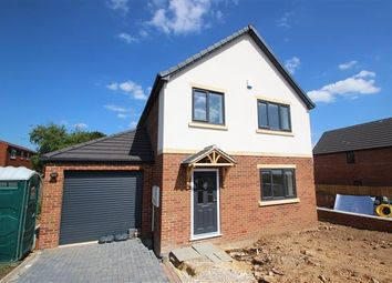 Thumbnail 4 bed detached house for sale in School Street, Upton, Pontefract
