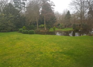 Thumbnail 2 bedroom flat to rent in Old House Court, Church Lane, Wexham, Slough