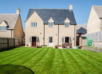 Thumbnail 4 bed detached house for sale in Price Place, Cirencester