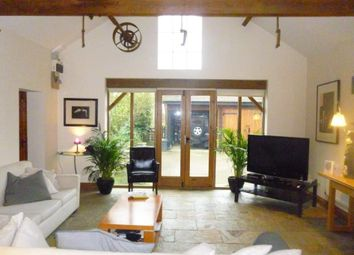 Thumbnail 2 bedroom property to rent in Park Road, Toddington, Dunstable