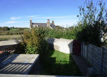 Thumbnail 3 bed terraced house for sale in Palmant Aur, Morfa Nefyn, Pwllheli, Gwynedd