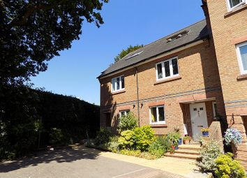 Thumbnail 4 bed town house for sale in Ridley Gardens, Brampton, Carlisle