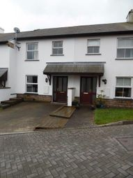 Thumbnail 1 bed terraced house to rent in 2 Kerrocoar Close, Onchan