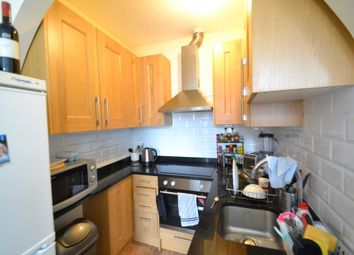 Thumbnail 3 bed flat to rent in Shorrolds Road, London