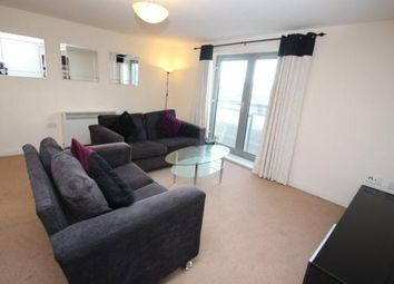 Thumbnail 2 bed flat to rent in Ouseburn Wharf, Newcastle Upon Tyne