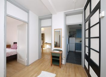 Thumbnail 3 bed flat to rent in Forest Road, London, Greater London.